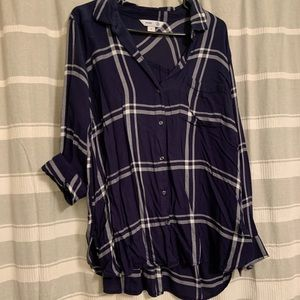 COPY - Plaid shirt